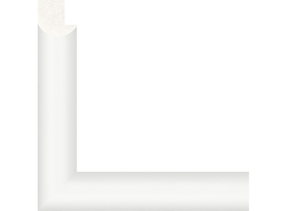 Рамка без стекла для картин «Cloud»Багетные рамки<br>Багетная рамка без стекла для картин на картоне, алмазной вышивки или фото.<br> <br> Комплектация:<br>  <br>- багетная рамка;<br> - задняя подложка из плотного картона;<br> - фурнитура для крепления.<br> <br> Каждая картина по номерам должна быть завершена, и последним з...<br><br>Артикул: G3827/23<br>Размер: 27x38 см<br>Цвет: Белый<br>Ширина: 14<br>Материал багета: Пластик<br>Глубина багета: 8 мм
