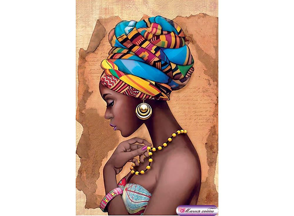 Папертоль «Африканка 1»