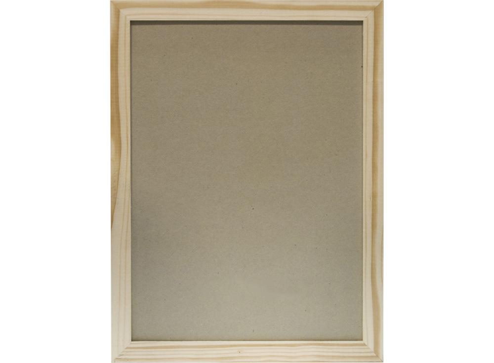 Рамка без стекла под покраску «Mir»