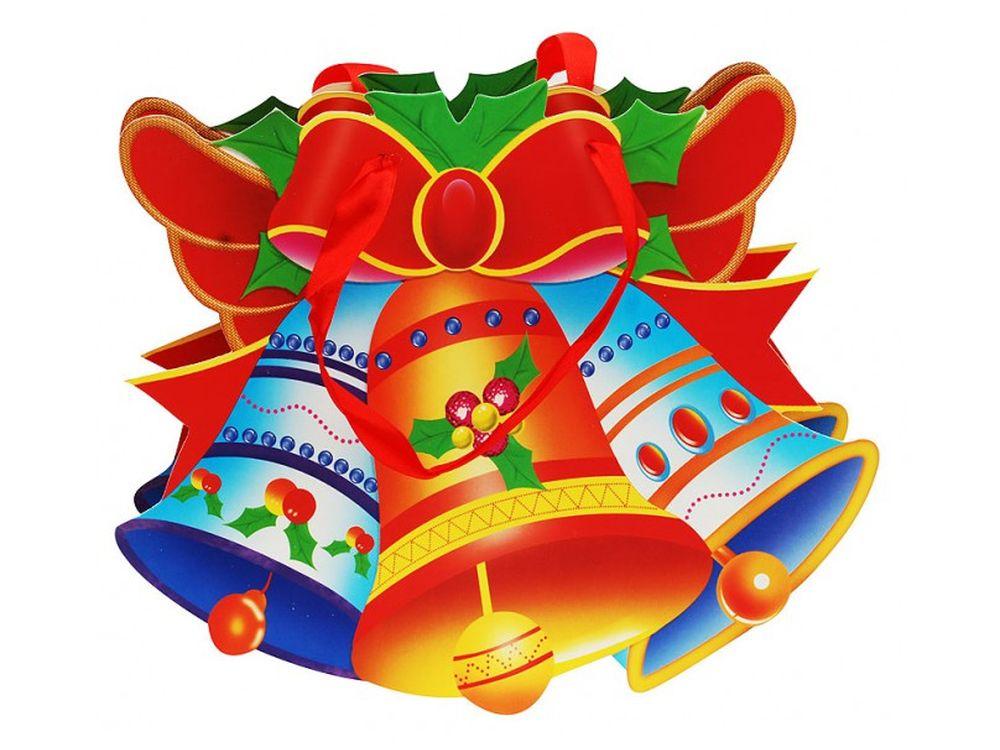 Пакет «Волшебные колокольчики»Подарочные пакеты<br><br>