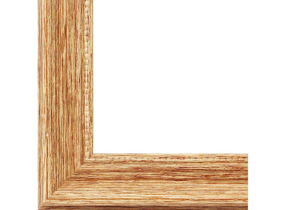 Рамка для картин «Holly»Багетные рамки<br><br><br>Артикул: 2006-BB<br>Размер: 40x50 см<br>Цвет: Золото<br>Ширина: 37 мм<br>Материал багета: Пластик