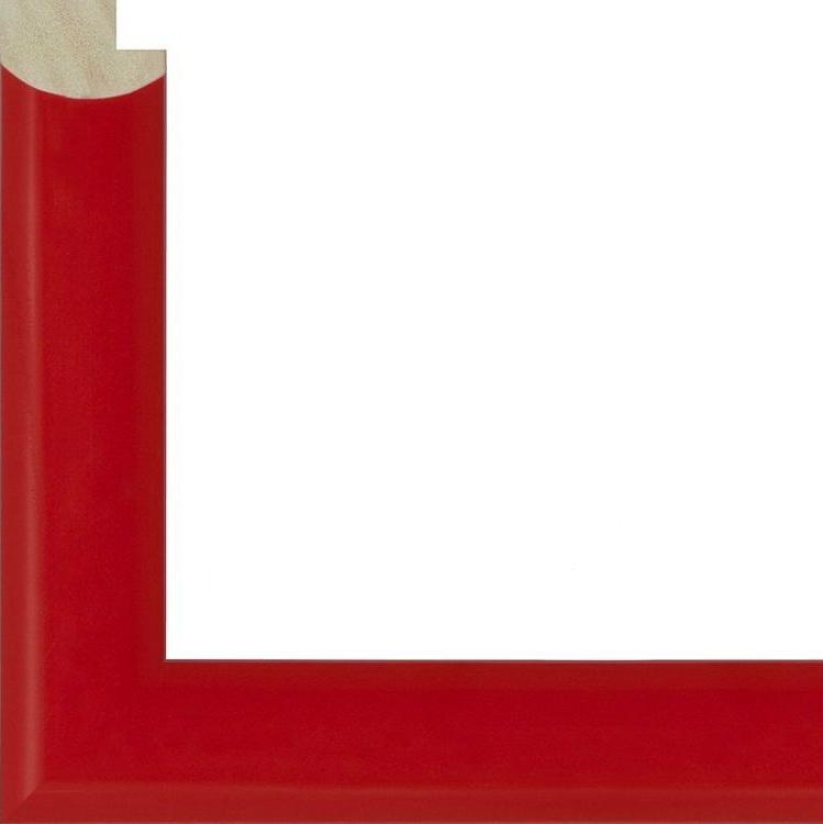 Рамка без стекла «Red»Багетные рамки<br><br><br>Артикул: g3827/24<br>Размер: 27x38 см<br>Цвет: Красный<br>Ширина: 21 мм<br>Материал багета: Пластик<br>Глубина багета: 7 мм