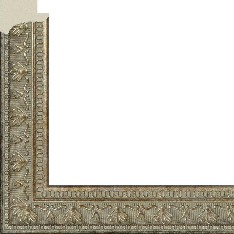 Рамка без стекла для картин  «Classic»Багетные рамки<br><br><br>Артикул: 4050/25<br>Размер: 40x50 см<br>Цвет: Серебро<br>Ширина: 30 мм<br>Материал багета: Пластик<br>Глубина багета: 8 мм