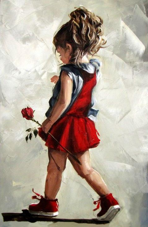 Алмазная вышивка «Роза в подарок маме» Марии ВестхайзенАлмазная вышивка Гранни<br><br><br>Артикул: Ag4680<br>Основа: Холст без подрамника<br>Сложность: средние<br>Размер: 27x38 см<br>Выкладка: Полная<br>Количество цветов: 27<br>Тип страз: Квадратные