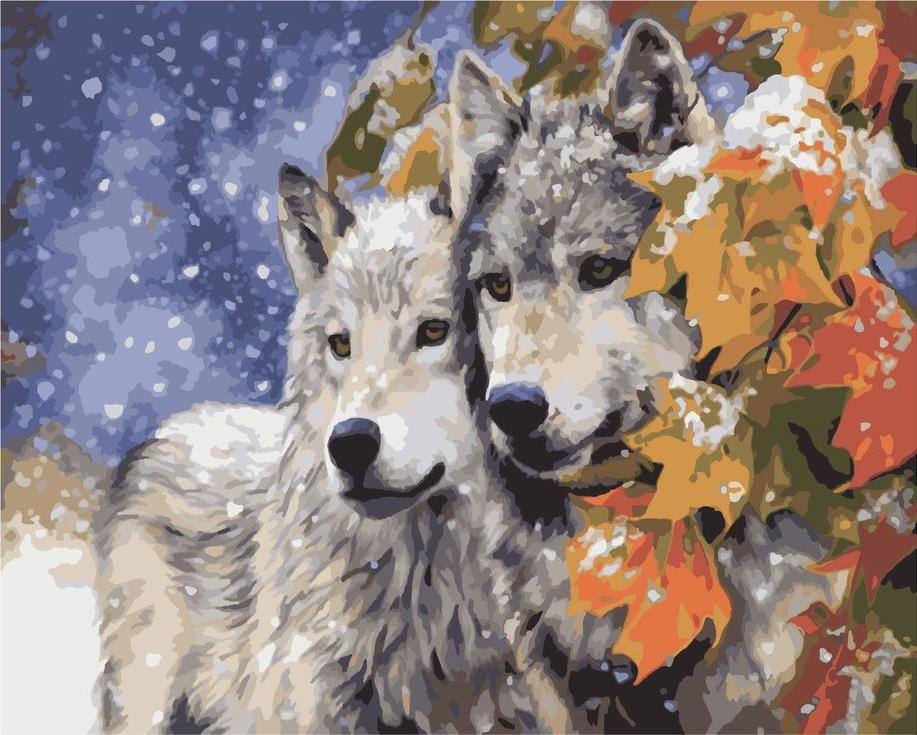 «Ранний снегопад» Люси БилодоPaintboy (Premium)<br><br><br>Артикул: GX8416<br>Основа: Холст<br>Сложность: сложные<br>Размер: 40x50 см<br>Количество цветов: 25<br>Техника рисования: Без смешивания красок