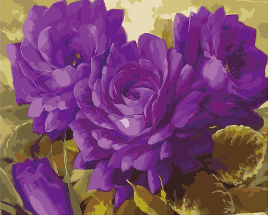 «Сиреневое пышноцветье» Хорхе МасьеляPaintboy (Premium)<br><br><br>Артикул: GX9926<br>Основа: Холст<br>Сложность: сложные<br>Размер: 40x50<br>Количество цветов: 25<br>Техника рисования: Без смешивания красок