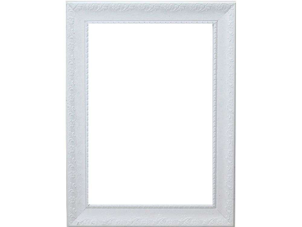 Рама без стекла с прозрачным дном для папертоли «Ботаника»Рамки для папертоль<br><br><br>Артикул: RAM114036<br>Размер: 21x26 см<br>Цвет: Белый матовый<br>Ширина: 40 мм<br>Материал багета: Пластик