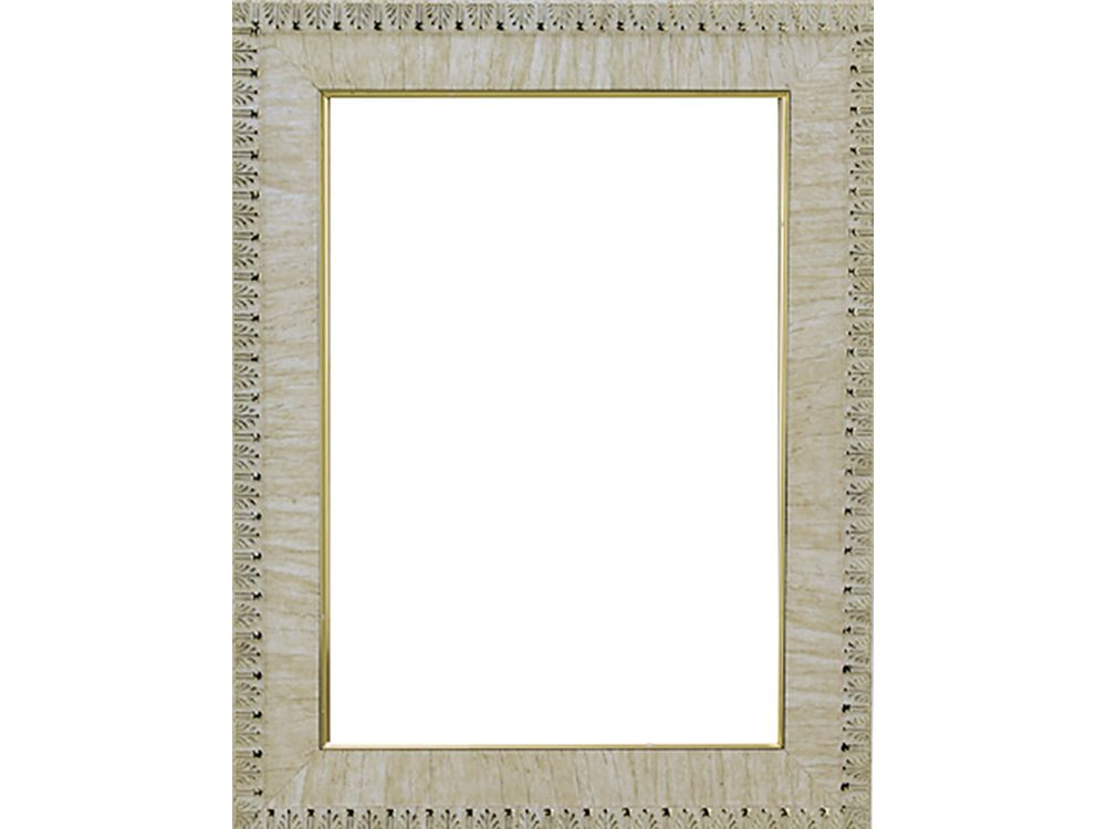 Рама без стекла с прозрачным дном для папертоли «Готика»Рамки для папертоль<br><br><br>Артикул: RAM114050<br>Размер: 26x26<br>Цвет: Крем<br>Ширина: 30 мм<br>Материал багета: Пластик
