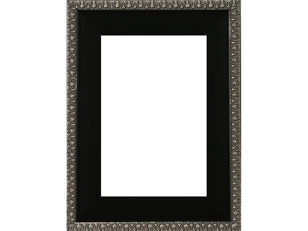 Рама без стекла с прозрачным дном для папертоли «Готика»Рамки для папертоль<br><br><br>Артикул: RAM114057<br>Размер: 15x15 см<br>Цвет: Черный<br>Ширина: 30 мм<br>Материал багета: Пластик<br>Глубина багета: 1 см