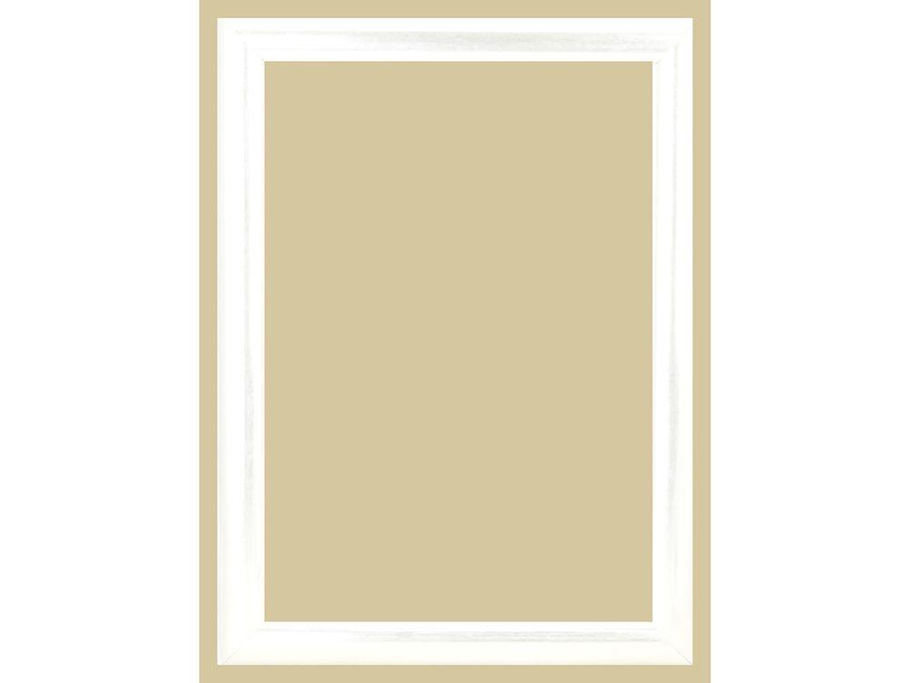 Рама без стекла с прозрачным дном для папертоли «Автограф»