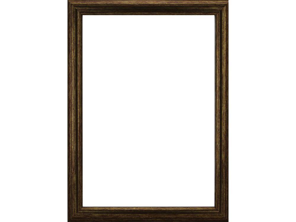 Рама без стекла с прозрачным дном для папертоли «Автограф»Рамки для папертоль<br><br>