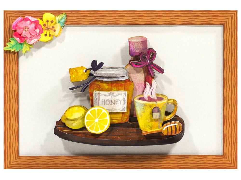 Папертоль «Чай с медом»