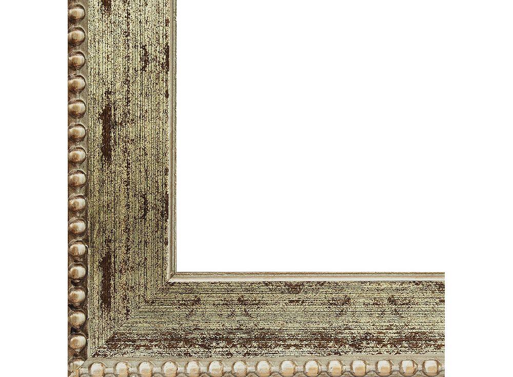 Рамка для картин «Linda»Багетные рамки<br><br><br>Артикул: 1002-BL<br>Размер: 30x40 см<br>Цвет: Коричневый<br>Ширина: 47 мм<br>Материал багета: МДФ
