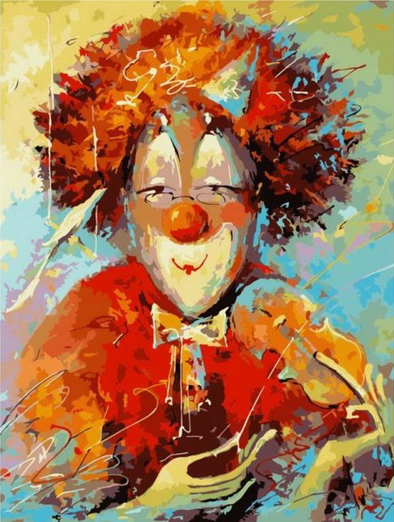 Картина по номерам «Маэстро» Лианы МоисеевойКартины по номерам Белоснежка<br><br><br>Артикул: 134-AS<br>Основа: Холст<br>Сложность: сложные<br>Размер: 30x40 см<br>Количество цветов: 33<br>Техника рисования: Без смешивания красок