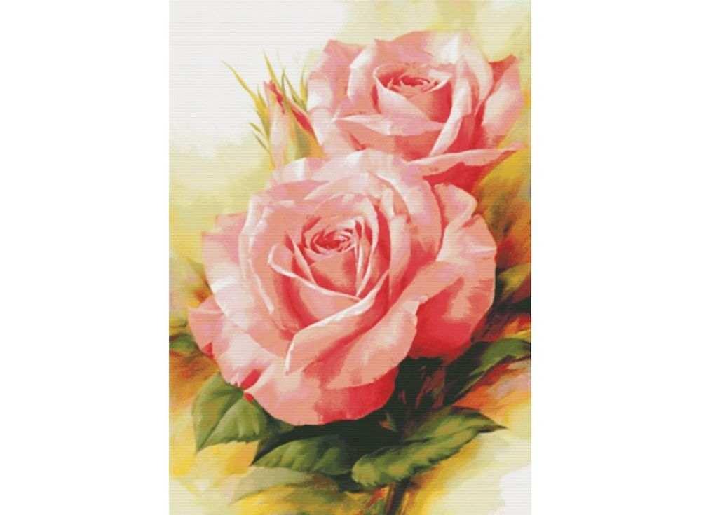 Набор для вышивания «Королевские розы»Белоснежка<br><br><br>Артикул: 6080-14<br>Основа: канва Aida 14<br>Сложность: очень сложные<br>Размер: 72x99 см<br>Техника вышивки: счетный крест<br>Тип схемы вышивки: Цветная схема<br>Количество крестиков: 350x500<br>Цвет канвы: Белый<br>Размер вышитой работы: 64x91 см<br>Количество цветов: 72<br>Рисунок на канве: не нанесён<br>Техника: Вышивка крестом