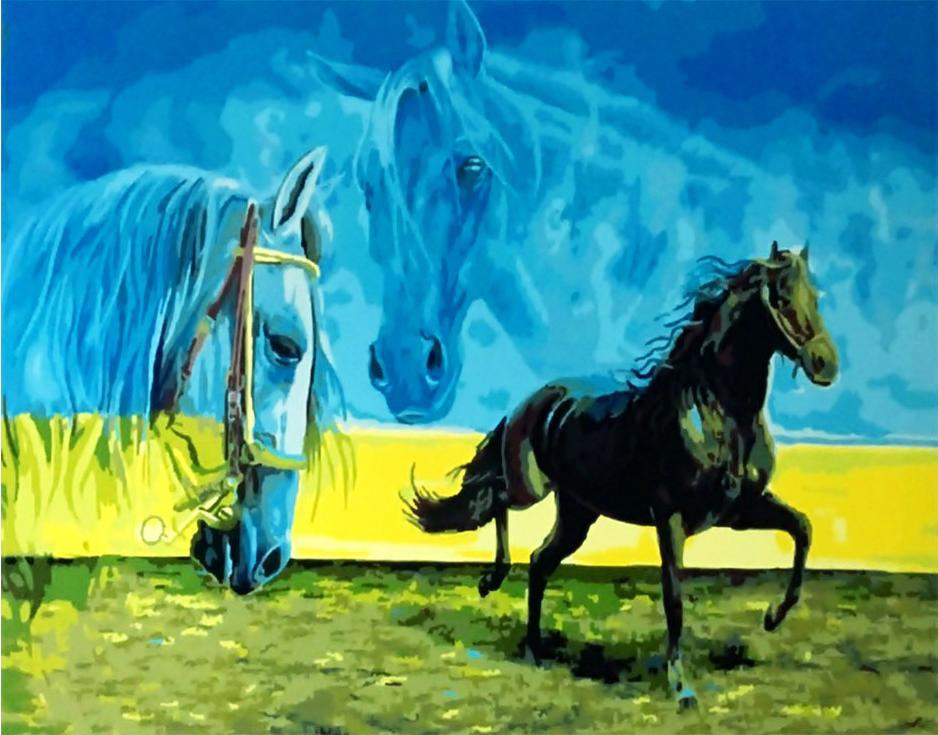Картина по номерам «След прошлого»Paintboy (Premium)<br><br><br>Артикул: GX3226<br>Основа: Холст<br>Сложность: сложные<br>Размер: 40x50 см<br>Количество цветов: 28<br>Техника рисования: Без смешивания красок