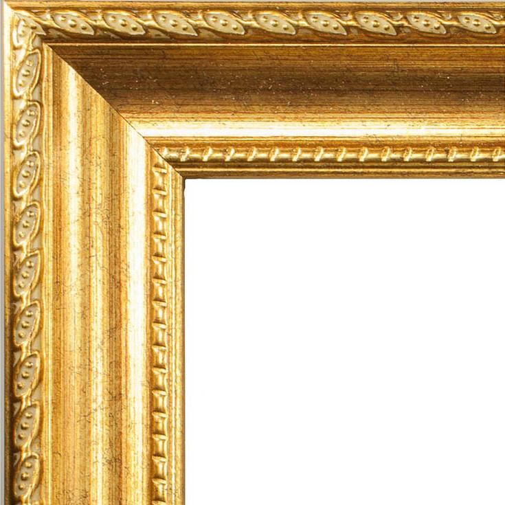 Рамка без стекла для икон «Angel»Багетные рамки<br><br><br>Артикул: m2228/02<br>Размер: 22,5x28,5 см<br>Цвет: Золото<br>Ширина: 40<br>Материал багета: Пластик<br>Глубина багета: 6 мм