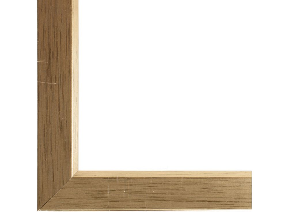 Рамка без стекла для картин «Arielle»Багетные рамки<br>Для картин на холсте на подрамнике, на картоне, алмазной вышивки на подрамнике.<br><br>Артикул: ТР 1092 БС<br>Размер: 30x40 см<br>Цвет: Золото<br>Материал багета: Дерево<br>Глубина багета: 1 см
