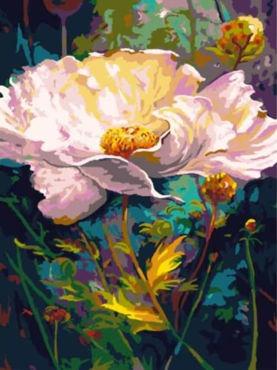 «В твоем свете» Саймона БуллаРаскраски по номерам Paintboy (Original)<br><br><br>Артикул: EX5228_R<br>Основа: Холст<br>Сложность: средние<br>Размер: 30x40 см<br>Количество цветов: 23<br>Техника рисования: Без смешивания красок