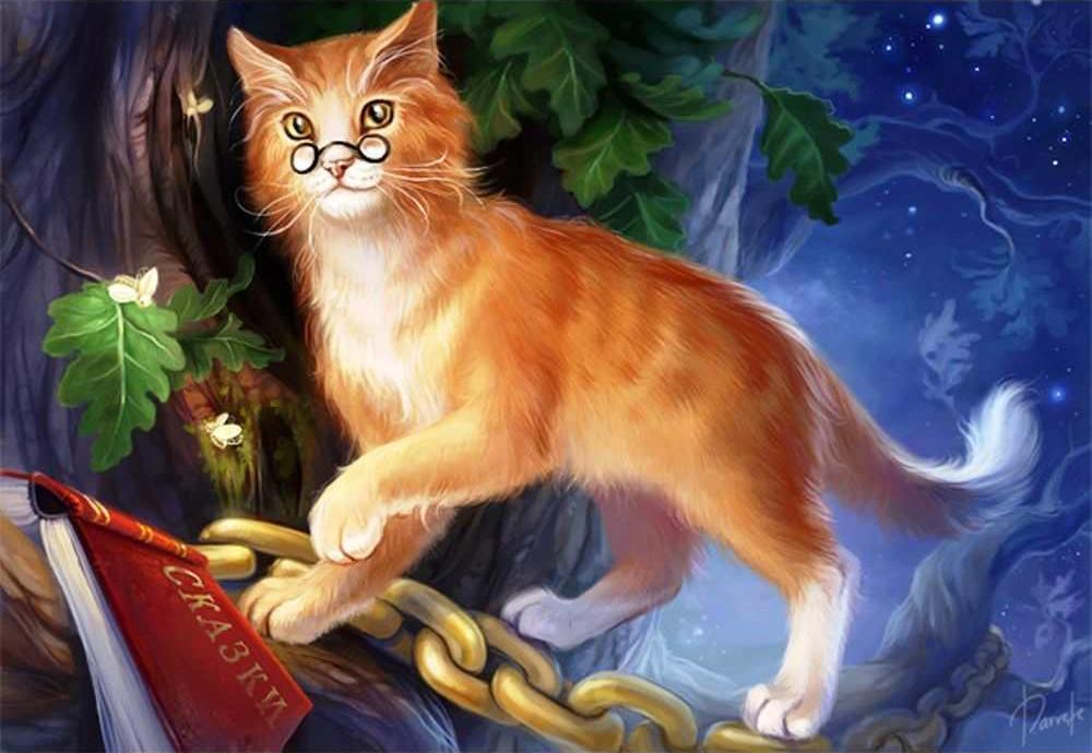 «Ученый кот»Раскраски по номерам Paintboy (Original)<br><br><br>Артикул: GX3321_R<br>Основа: Холст<br>Сложность: сложные<br>Размер: 40x50 см<br>Количество цветов: 28<br>Техника рисования: Без смешивания красок
