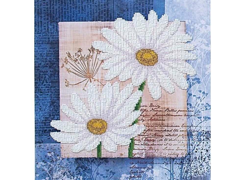 Набор вышивки бисером «Цветы любви 1»Вышивка бисером Магия канвы<br><br><br>Артикул: Б-039<br>Основа: ткань<br>Размер: 26,5х26,5 см<br>Техника вышивки: бисер<br>Тип схемы вышивки: Цветная схема<br>Заполнение: Частичное<br>Рисунок на канве: нанесён рисунок<br>Техника: Вышивка бисером