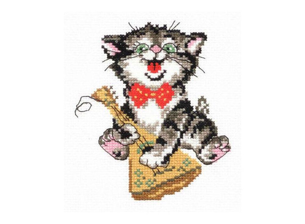 Набор для вышивания «Соло»Вышивка крестом Алиса<br><br><br>Артикул: 0-03<br>Основа: канва Aida 14 100% хлопок Gamma<br>Размер: 10х13 см<br>Тип схемы вышивки: Цветная схема<br>Цвет канвы: Белый<br>Количество цветов: 9<br>Рисунок на канве: не нанесён<br>Нитки: мулине 100% хлопок Gamma