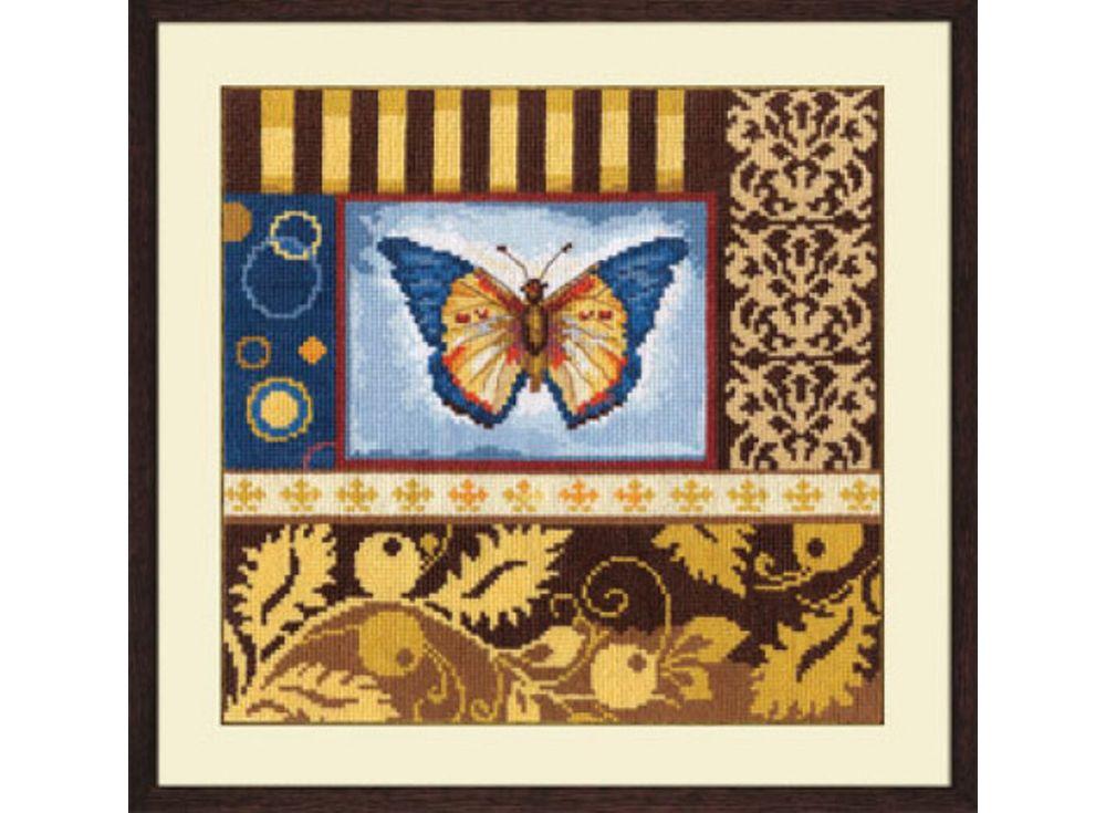 Набор для вышивания «Моменты творчества: Вдохновение»Вышивка крестом Алиса<br><br><br>Артикул: 6-03<br>Основа: канва Aida 14 100% хлопок Gamma<br>Размер: 26х25 см<br>Тип схемы вышивки: Цветная схема<br>Цвет канвы: Белый<br>Количество цветов: 18<br>Рисунок на канве: не нанесён<br>Нитки: мулине 100% хлопок Gamma