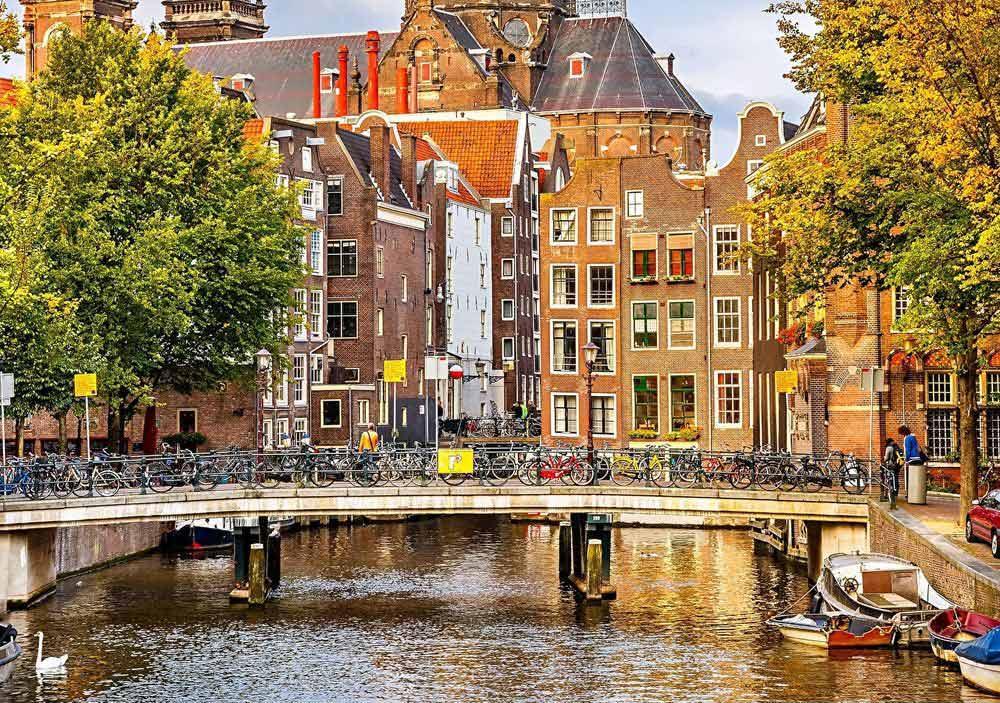 Стразы «Амстердам»Яркие Грани<br><br><br>Артикул: DS135<br>Основа: Холст без подрамника<br>Сложность: очень сложные<br>Размер: 71x50 см<br>Выкладка: Полная<br>Количество цветов: 60<br>Тип страз: Квадратные