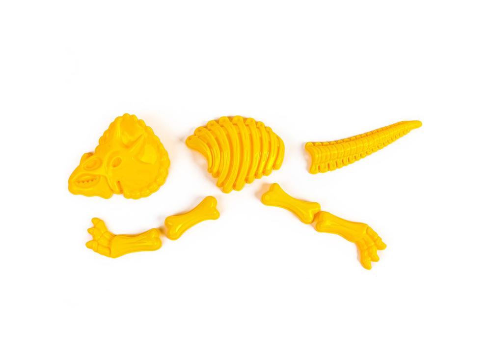 Набор формочек ДинозаврАксессуары для космического песка<br><br><br>Артикул: SM001