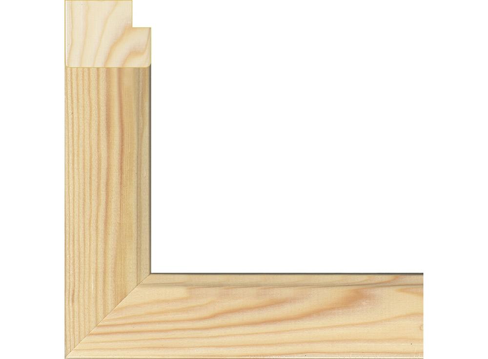 Рама без стекла под покраску «Sasha»Багетные рамки<br><br><br>Артикул: 0011-47-0000<br>Размер: 13x16,5 см<br>Цвет: Дерево<br>Ширина: 18<br>Материал багета: Дерево