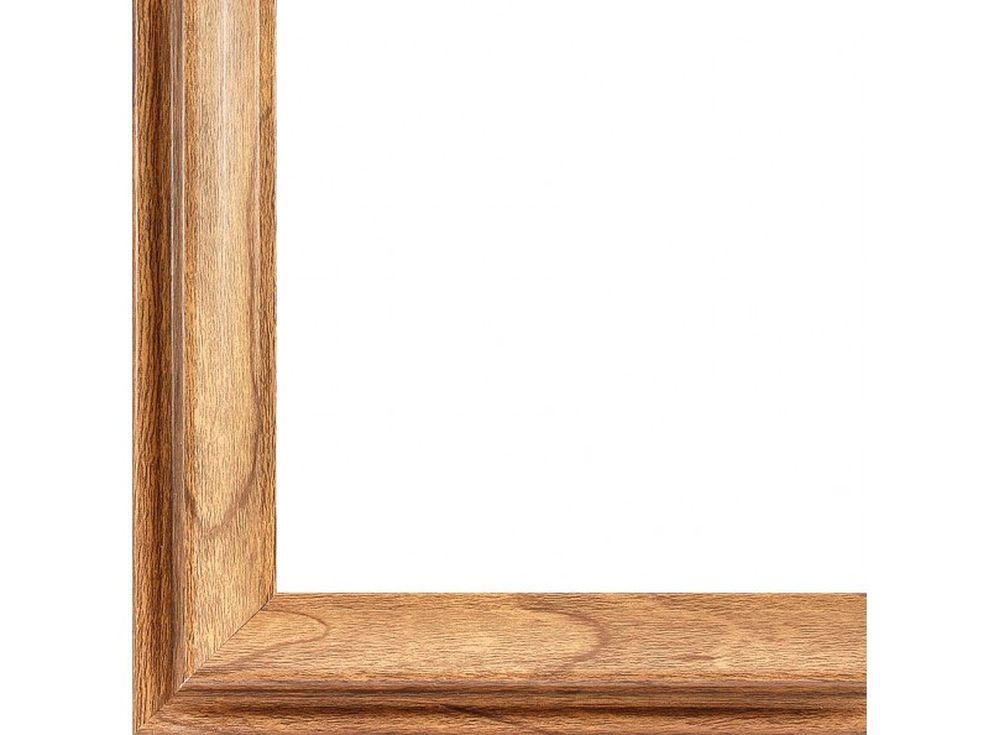 Рамка для картин «Irma»Багетные рамки<br><br><br>Артикул: 1180-BL<br>Размер: 30x40 см<br>Цвет: Коричневый<br>Ширина: 39<br>Материал багета: Пластик