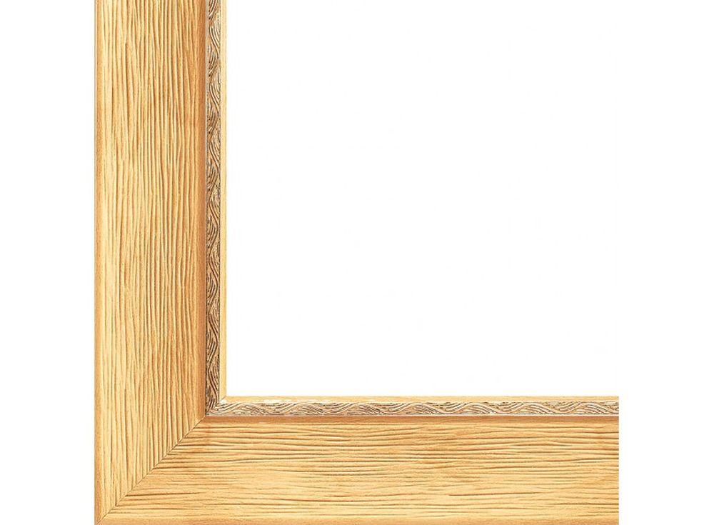 Рамка для картин «Agata»Багетные рамки<br><br><br>Артикул: 1257-BL<br>Размер: 30x40 см<br>Цвет: Бежевый<br>Ширина: 50<br>Материал багета: Пластик<br>Глубина багета: 6 мм