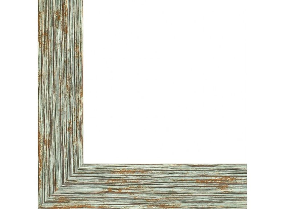 Рамка для картин «Sally»Багетные рамки<br><br><br>Артикул: 1278-BL<br>Размер: 30x40 см<br>Цвет: Серый + золото<br>Ширина: 38<br>Материал багета: Пластик<br>Глубина багета: 1,3 см