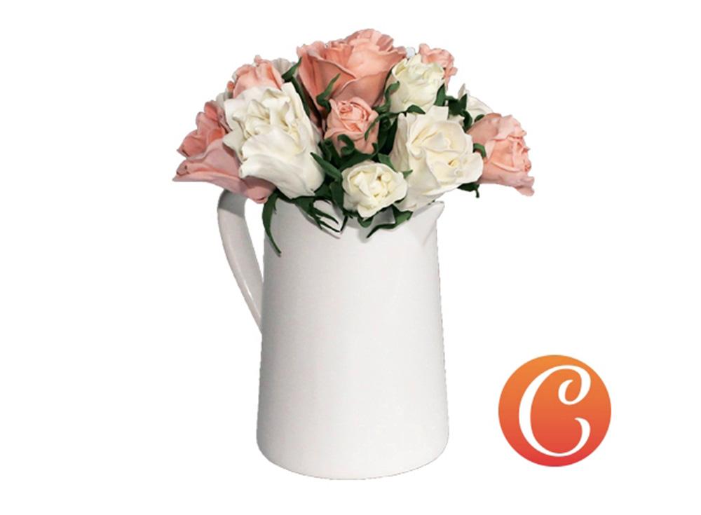 Набор фоамирана «Пенелопа. Бутонные розы»Наборы фоамирана<br>Фоамиран - уникальный материал, обладающий пластичностью, запоминающий форму, которую ему придали, на ощупь напоминающий нежную мягкую замшу. Именно из него создают изящные изделия, соперничающие по красоте с настоящими цветами. <br> <br> Наборы фоамирана, ко...<br><br>Артикул: CH.013061<br>Основа: Фоамиран