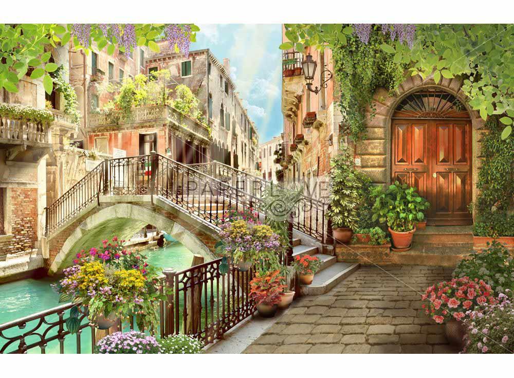 Папертоль «Солнечная Венеция»