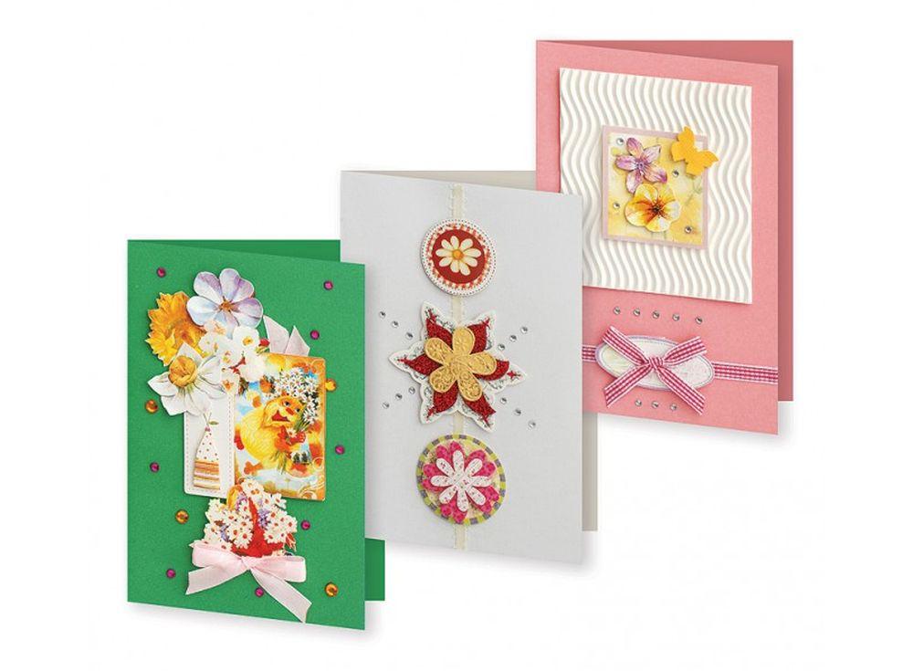 Заготовки для открыток в спб