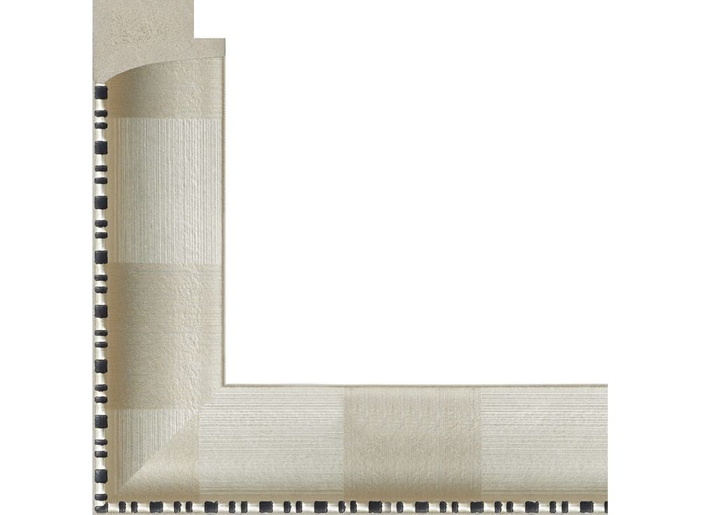 Рамка без стекла для картинБагетные рамки<br><br><br>Артикул: 725002-4050<br>Размер: 40x50 см<br>Цвет: Серебро<br>Ширина: 30 мм<br>Материал багета: Пластик<br>Толщина профиля багета: 21 мм