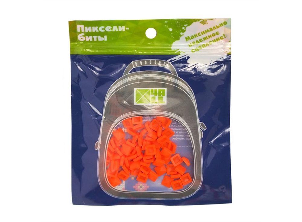 Биты 4ALL Kids оранжевые, 80 шт.Пиксельные рюкзаки<br><br><br>Артикул: B32-06<br>Размер готовой модели: 6x6 см<br>Цвет: Оранжевый<br>Серия: 4ALL Kids<br>Материал: Силикон<br>Возраст: от 3 лет<br>Размер битов: Маленькие<br>Количество битов: 80 шт.