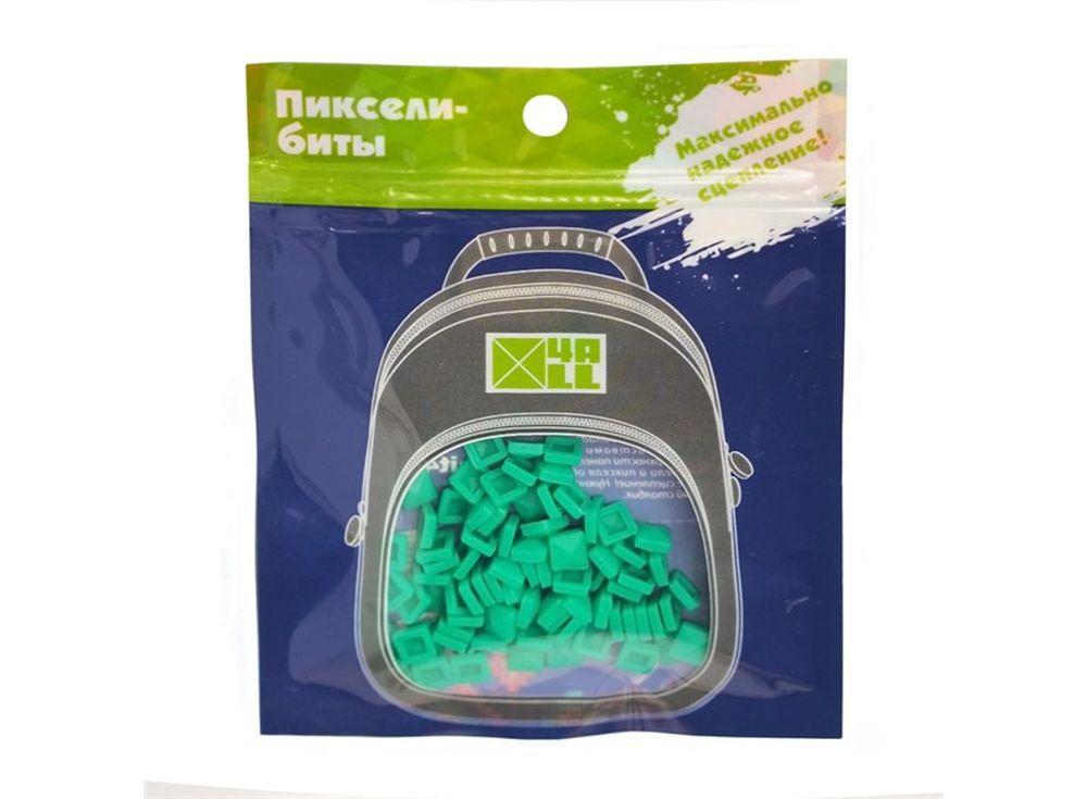 Биты 4ALL Kids ярко-зеленые, 80 шт.Пиксельные рюкзаки<br><br><br>Артикул: B32-15<br>Размер готовой модели: 6x6 см<br>Цвет: Ярко-зеленый<br>Серия: 4ALL Kids<br>Материал: Силикон<br>Возраст: от 3 лет<br>Размер битов: Маленькие<br>Количество битов: 80 шт.