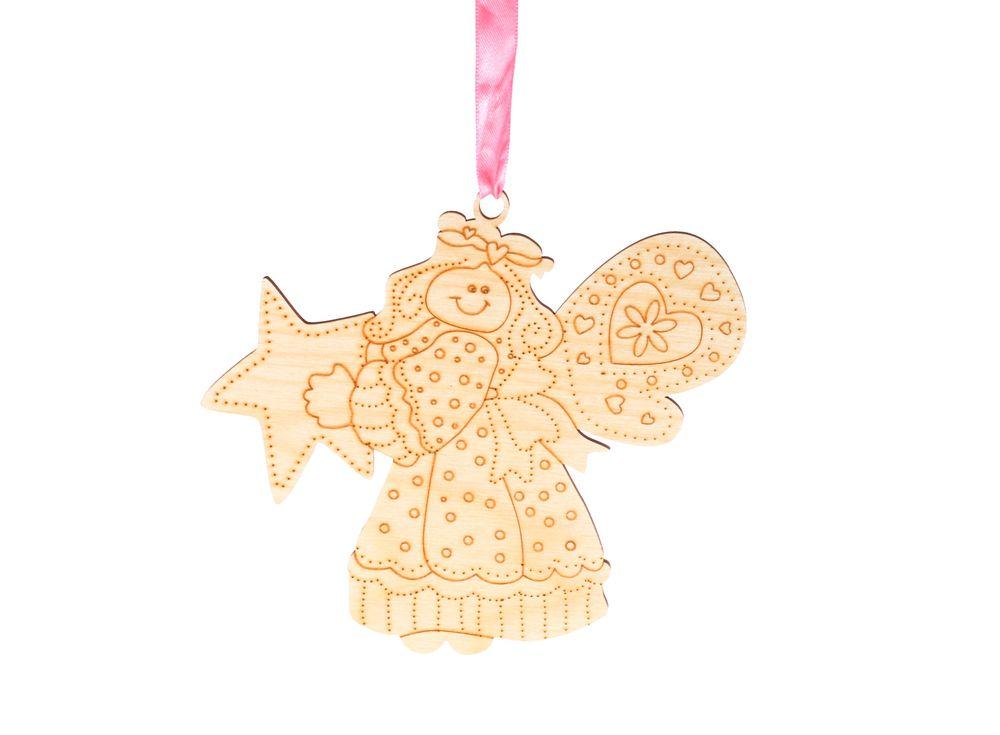 Форма для декора «Счастливая звезда»Формы для декора<br><br><br>Артикул: DZ10027<br>Основа: фанера<br>Размер: 162x148/толщина 3 мм<br>Упаковка: пакет