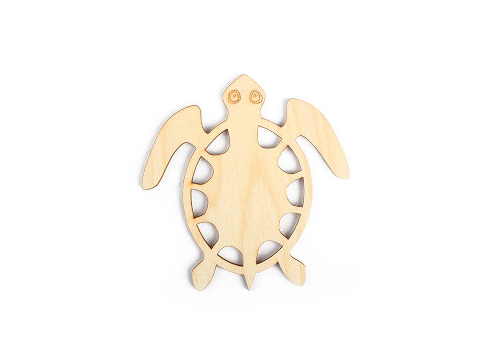 Органайзер для ниток «Черепаха»Аксессуары для вышивки<br><br><br>Артикул: DZ30008<br>Основа: фанера<br>Размер: 94x98/толщина 3 мм