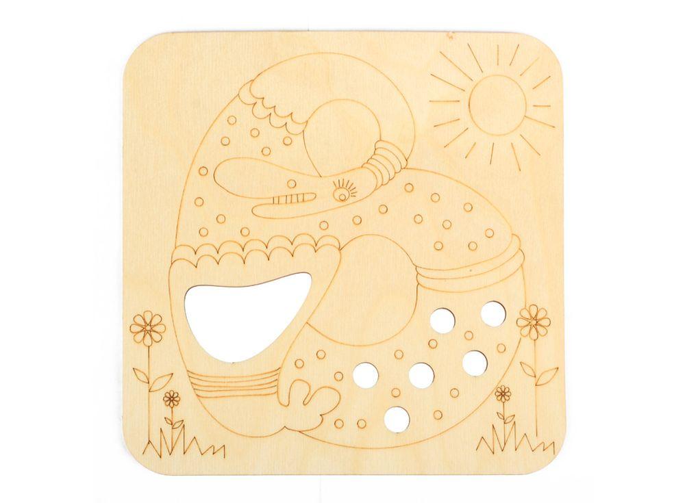 Серия «Занимательные животные»Декоративные плитки<br><br>