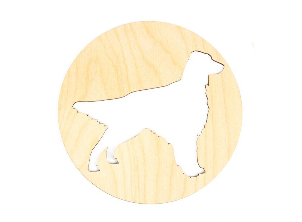 Декоративная плитка «Австралийская овчарка»Декоративные плитки<br><br><br>Артикул: DZ70036<br>Основа: фанера<br>Размер: 150x150/толщина 3 мм<br>Упаковка: пакет