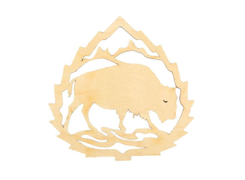 Декоративная форма - ажурный лист «Природа»Формы для декора<br><br>