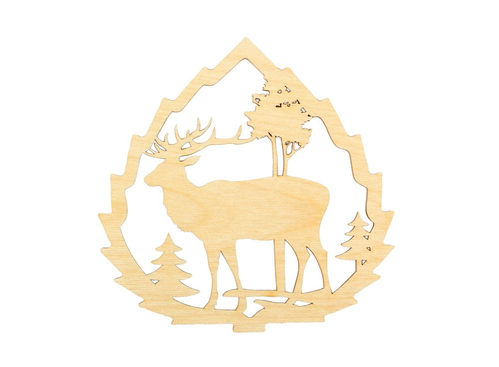 Декоративная форма - ажурный лист «Природа»Формы для декора<br><br><br>Артикул: DZ70044<br>Основа: фанера<br>Размер: 150x150/толщина 3 мм<br>Упаковка: пакет