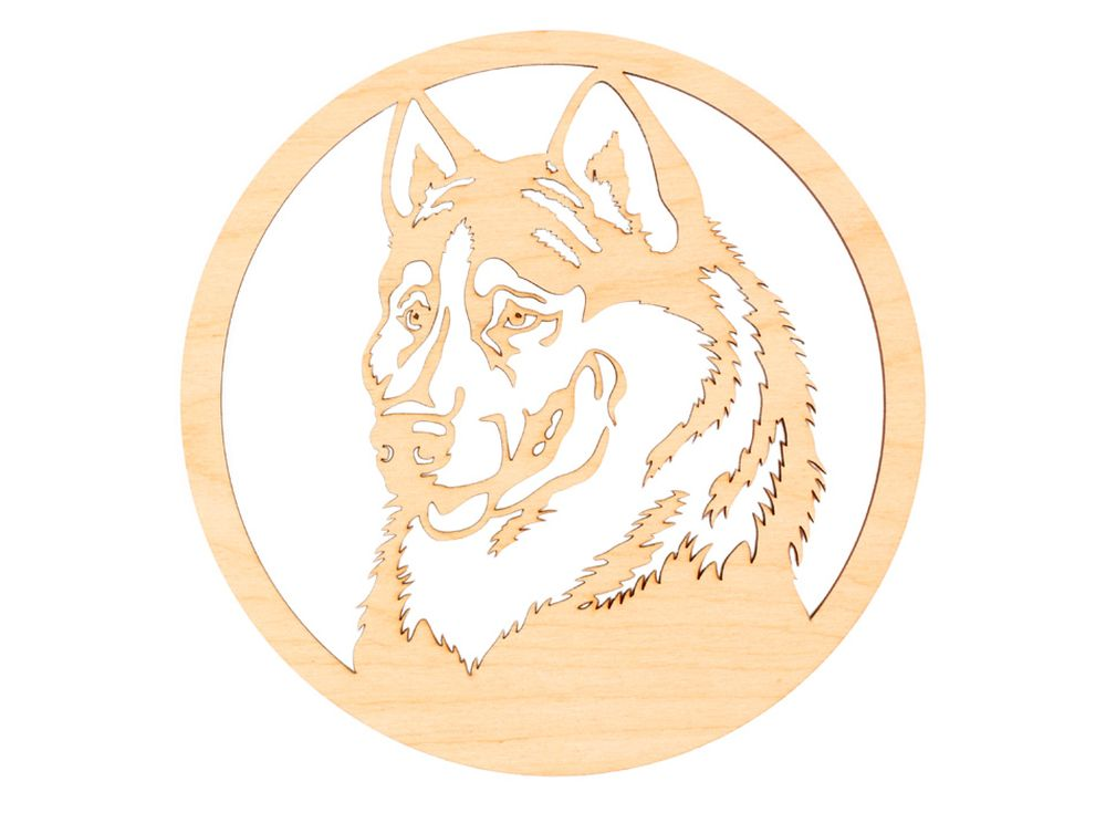 Декоративная форма «Собачья медаль»Формы для декора<br><br><br>Артикул: DZ70047<br>Основа: фанера<br>Размер: 150x150/толщина 3 мм<br>Упаковка: пакет