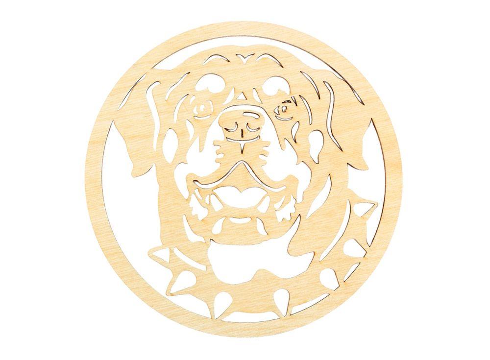 Декоративная форма «Собачья медаль»Формы для декора<br><br><br>Артикул: DZ70050<br>Основа: фанера<br>Размер: 150x150/толщина 3 мм<br>Упаковка: пакет