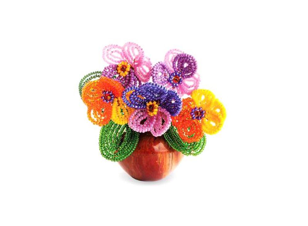 Набор для бисероплетения «Цветы Дыхание весны»