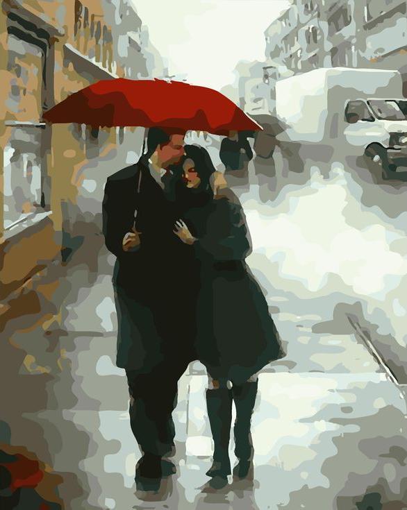 «Под красным зонтом» Даниэля дель ОрфаноРаскраски по номерам Menglei (Standart)<br><br><br>Артикул: MG7015_S<br>Основа: Холст<br>Сложность: сложные<br>Размер: 40x50 см<br>Количество цветов: 24<br>Техника рисования: Без смешивания красок
