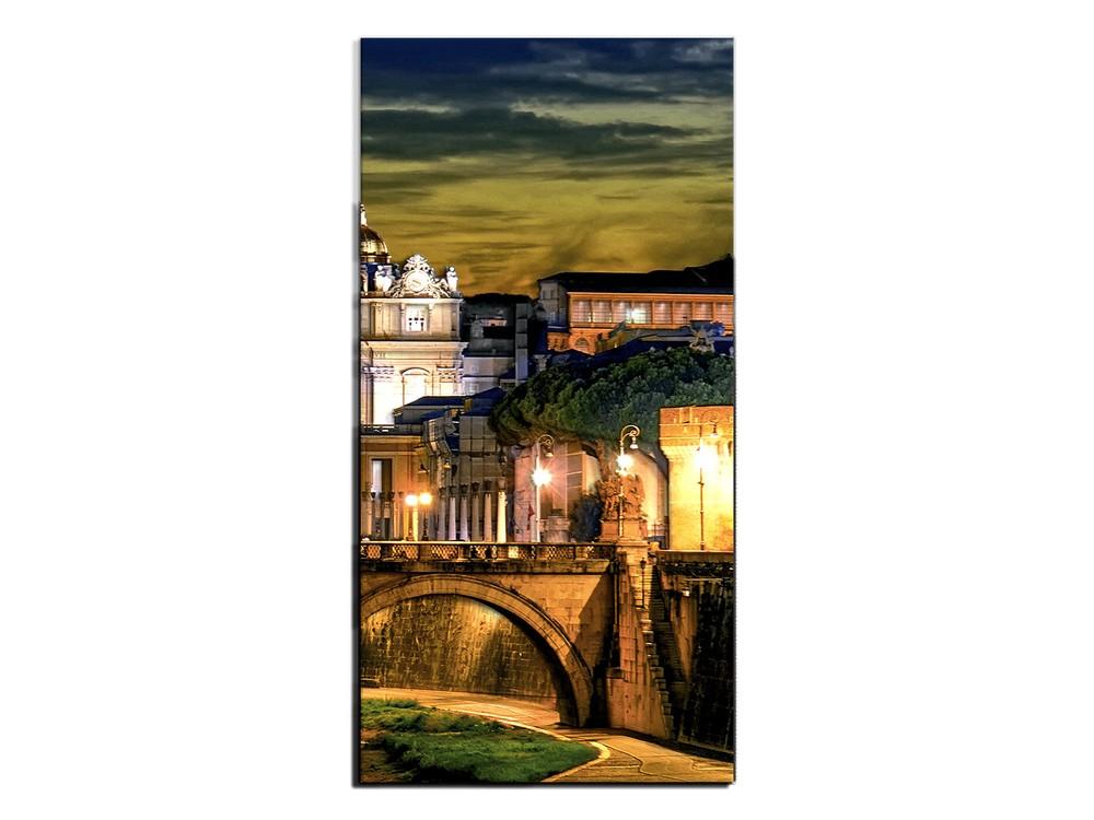 Папертоль «Вечер в Риме» часть 4